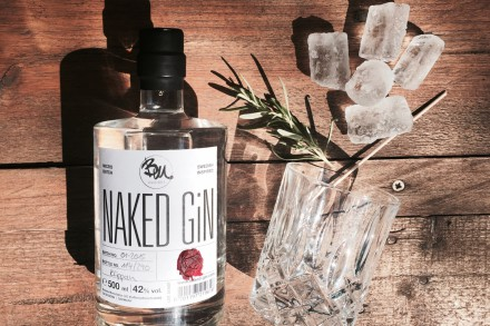 Naked Gin - Dan Wartacz Interview