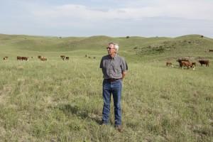 Dan Morgan - Morgan Ranch, Nebraska