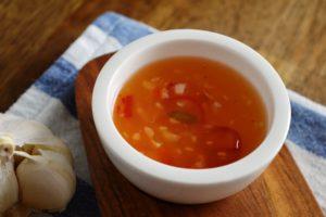 Sweet Asia Dip Rezept mit Knoblauch und Chili