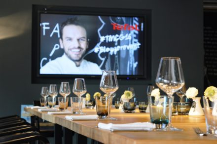 My cooking guide von Tefal - Pfanne