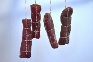 Schweinefilet kalt räuchern - Rezept für kaltgeräuchertes Schweinefilet