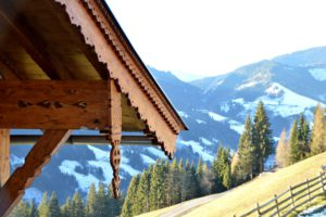 Rostatt Alpenhof Panorama
