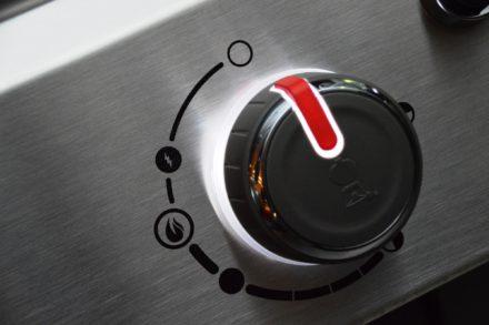 Weber Genesis II Vorstellung - Temperatur und Verarbeitung