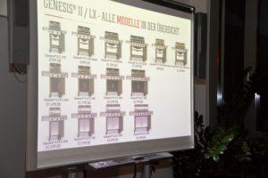 Übersicht Preise für den Weber Genesis II in all seinen Varianten.