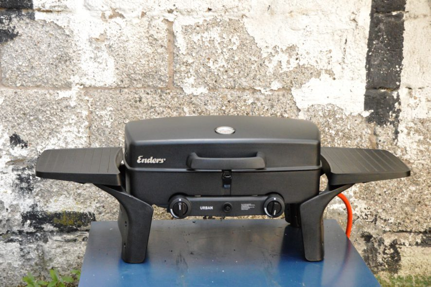 Enders Gasgrill Wird Nicht Heiß : Mr gardener gasgrill seattle enders kansas grillforum und bbq