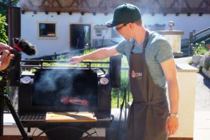 Grillkurse, Grill Catering Köln, Grill Catering, Echtes BBQ Catering, Grillkurs