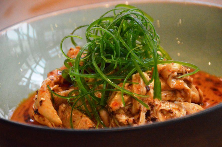 Strassenküche SupperClub No.3: Sichuan - Hunan - bacon zum steak