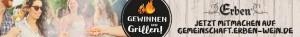 Erben Foodblogger Award 2018