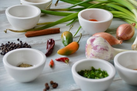 Rezept für Jamaican Jerk Sauce Marinade