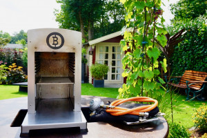 Beefer One Pro Oberhitzegrill