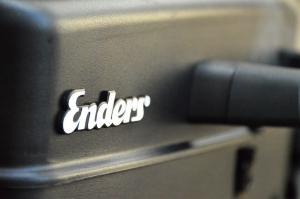 Enders Urban Gasgrill