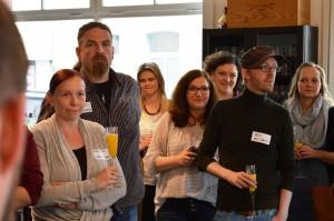 Food.Blog.Meet - Foodblogger Event