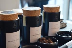 Food.Blog.Meet - Gewürzseminar von Pfeffersack & Söhne