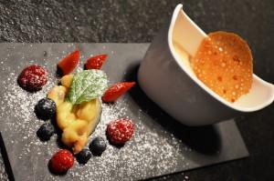 Food.Blog.Meet. - Das Dessert