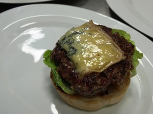 Karl Hermanns Burger