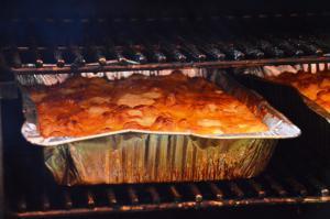 Traeger Grills auf der SpoGa 2017 - Mac'n'Cheese