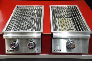 PROKS Outdoorküchen auf der Spoga 2017