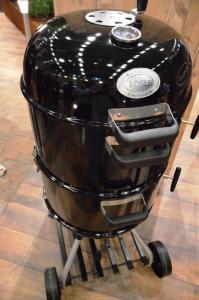 Roesle Grills auf der Spoga 2017