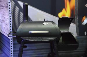 Landmann Grills auf der Spoga 2017