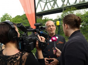 Uwe Feller im Interview
