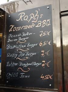 Raph's BBQ Foodtruck
