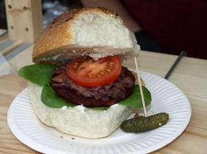 Sucuk Burger von kochdichtuerkisch.de