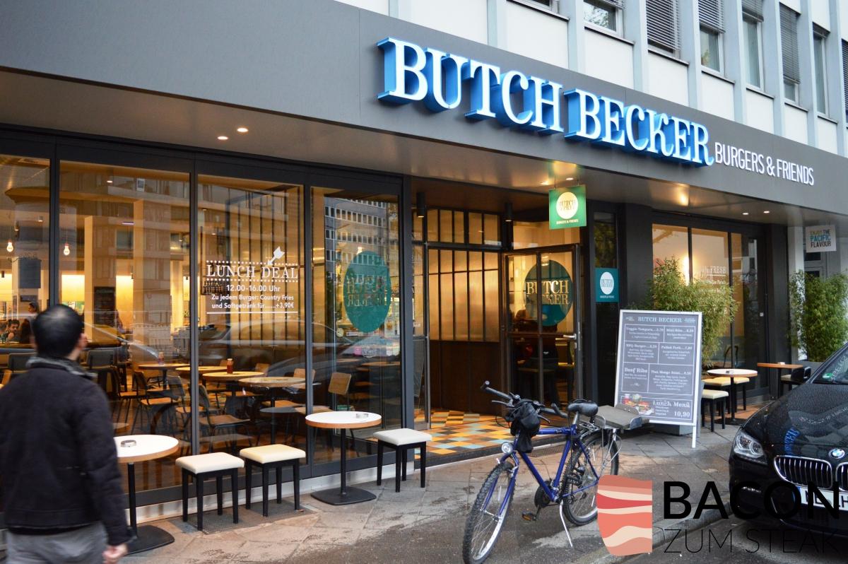 butch becker in d sseldorf. Black Bedroom Furniture Sets. Home Design Ideas