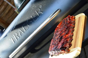 Ein Tag mit Don Caruso BBQ