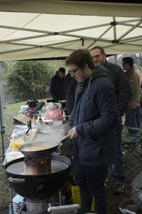 meatup_cgn 8 - Angrillen 2015