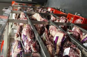 Niggemann Frischemarkt Fleisch Rind Schwein
