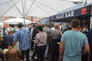 Otto Gourmet Meat Master Class Party 2017