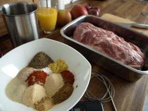 Pulled Pork Rezept Ofen