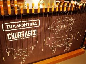 SpoGa 2015 Tramontina Messer
