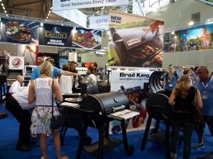 SpoGa 2015 Grills und Co.