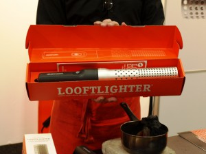SpoGa 2015 Looftlighter