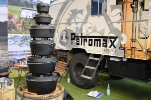 Spoga 2016 - Impressionen Petromax